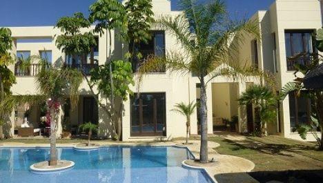 6 bedroom Villa for sale in Bahía de Marbella – R2271254 in