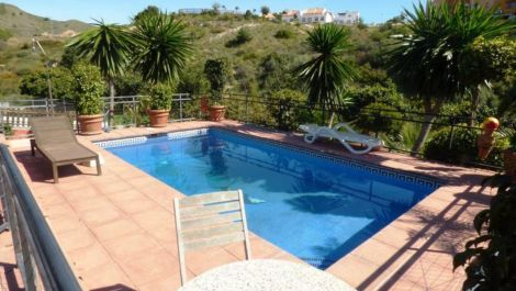 3 bedroom Villa for sale in Marbella – R2374052