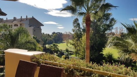 2 bedroom Apartment for sale in Guadalmina Alta – R3561439 in