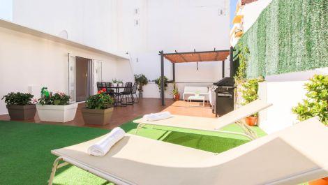 3 bedroom Penthouse for sale in San Pedro de Alcántara – R3551635 in