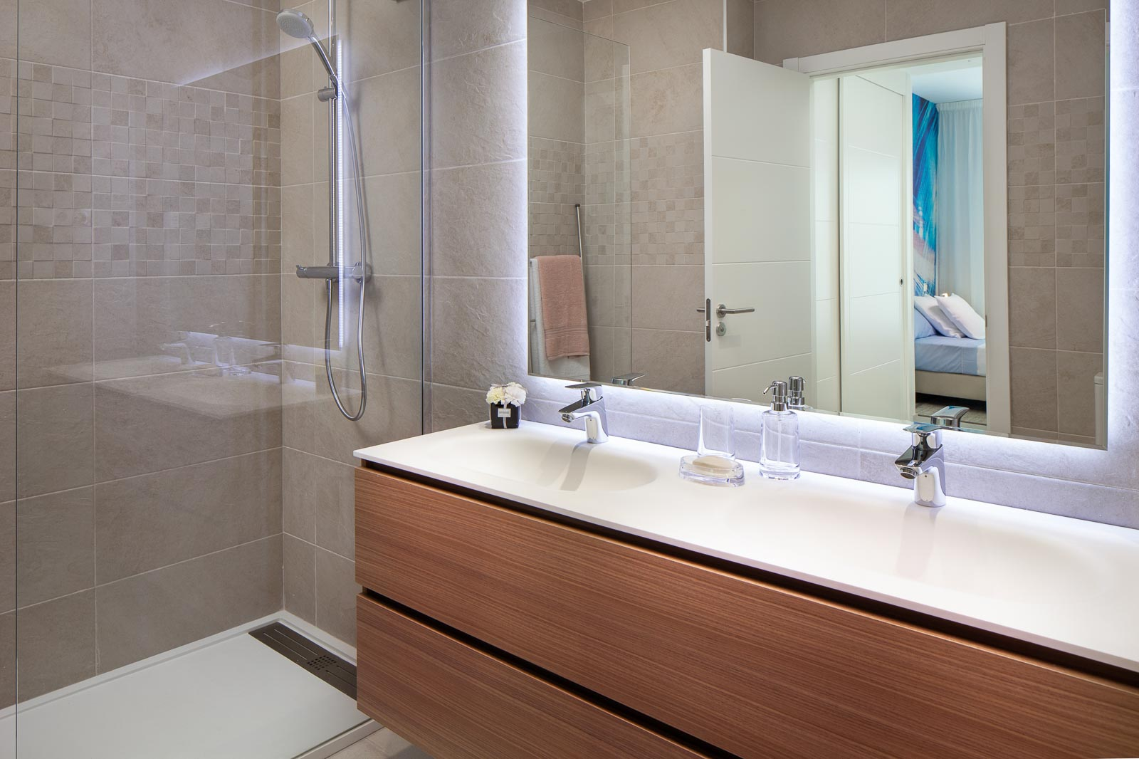 Modern apartments & penthouses in Estepona