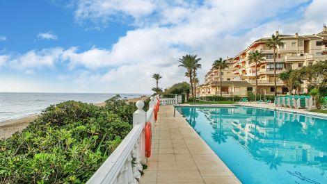 Apartamento de 2 dormitorios en venta en Riviera del Sol – R3575185