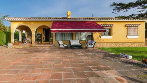 3 bedroom Villa for sale in Mijas – R3385708 in