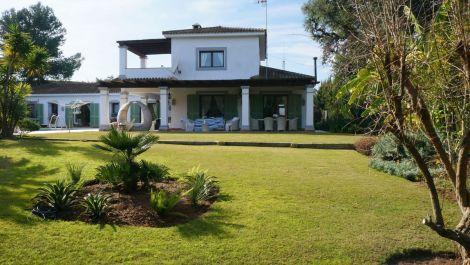 5 bedroom Villa for sale in Sotogrande Costa – R3341287 in