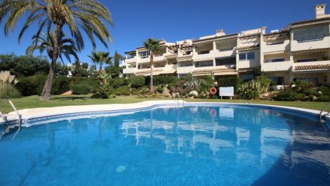 2 bedroom Apartment for sale in Reserva de Marbella – R3539407