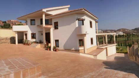 5 bedroom Villa for sale in Los Flamingos – R3122944 in