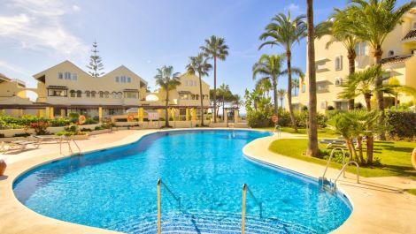 2 bedroom Apartment for sale in Elviria – R3540796