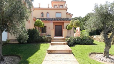 5 bedroom Villa for sale in Sotogrande – R3415036 in