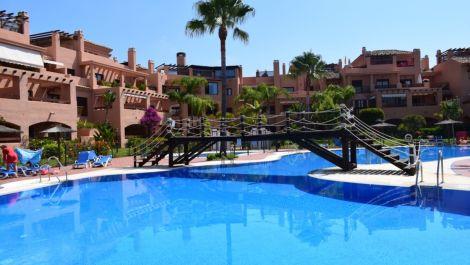 Atico de 3 dormitorios en venta en Hacienda del Sol – R3454777 en