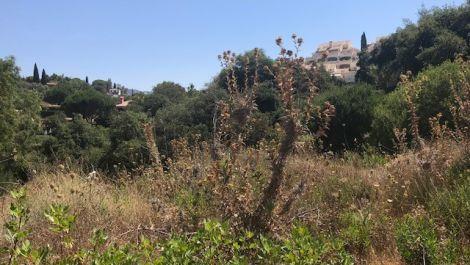 Terreno en venta en Elviria – R3216421 en
