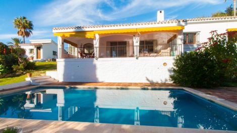 2 bedroom Villa for sale in El Rosario – R3535114 in