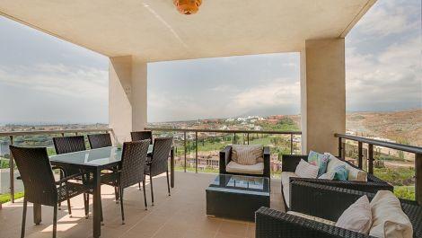 Apartamento de 2 dormitorios en venta en Los Flamingos – R3241552 en