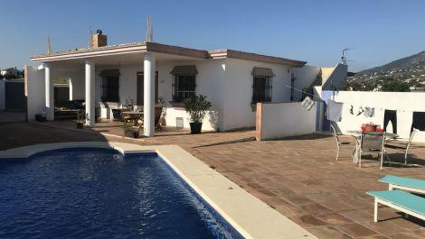 3 bedroom Villa for sale in Mijas – R3330997 in
