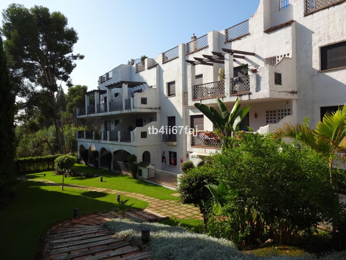 Apartamento de 2 dormitorios en venta en Río Real – R3135559