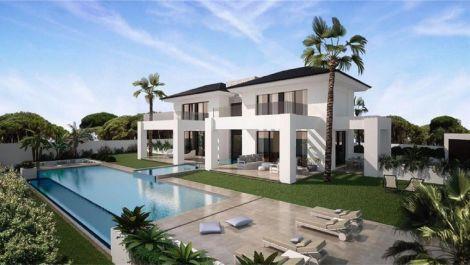 Villa de 5 dormitorios en venta en La Quinta – R3353245