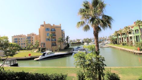 3 bedroom Apartment for sale in Sotogrande Puerto – R3538951 in