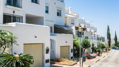 3 bedroom Townhouse for sale in Mijas – R3030656