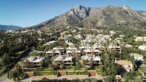 Villa de 3 dormitorios en venta en Sierra Blanca – R3672767 en