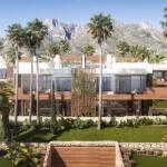 Villa de 3 dormitorios en venta en Sierra Blanca – R3672767