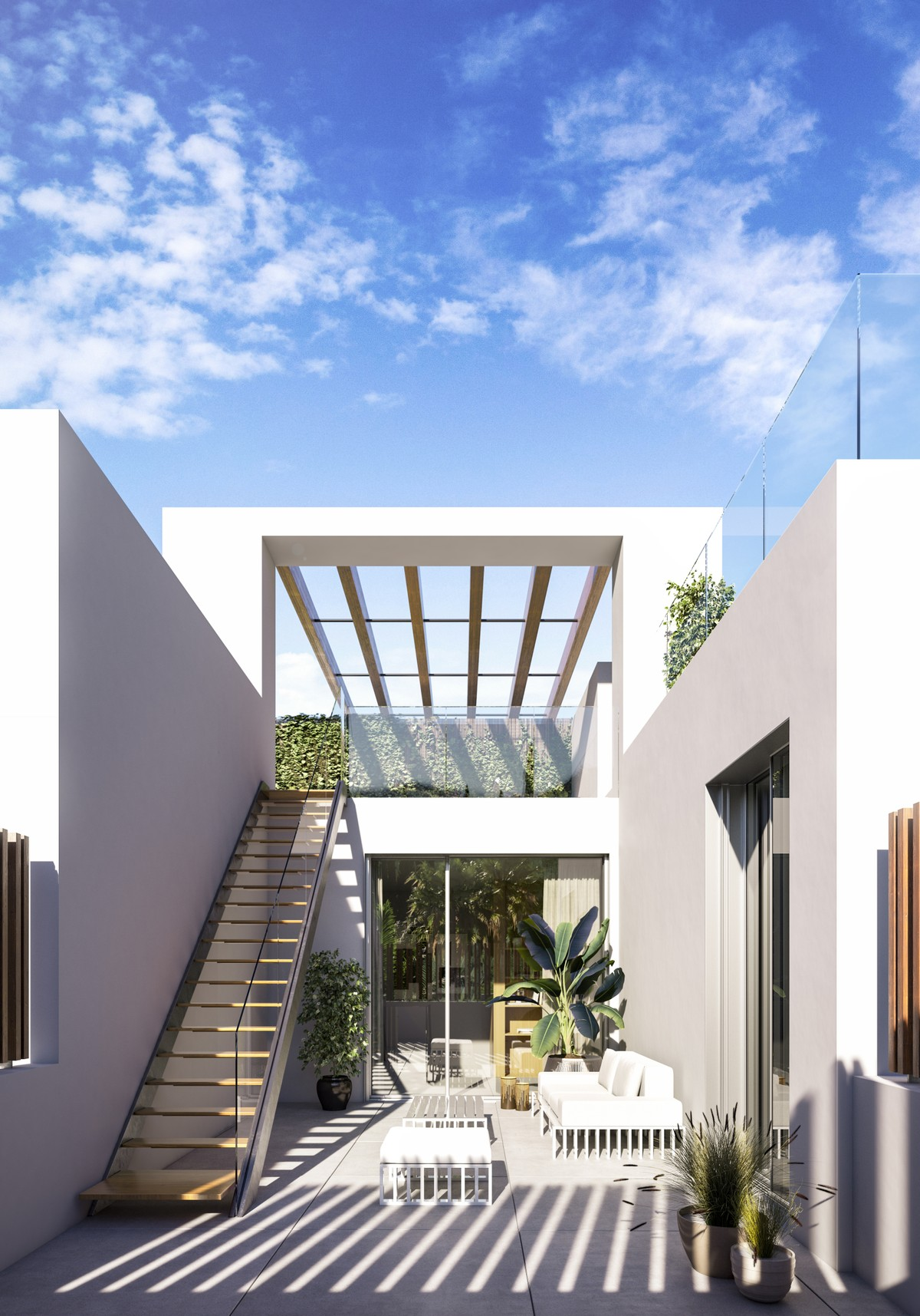 3 bedroom Villa for sale in Sierra Blanca – R3672767