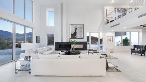 Villa de 5 dormitorios en venta en Sotogrande Alto – R3633581 en