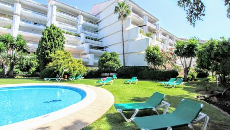 1 bedroom Apartment for sale in Marbella – R3671942