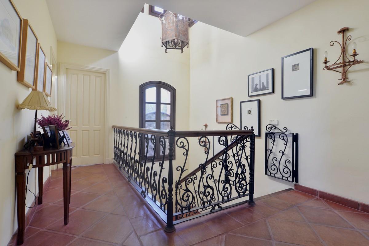 Villa de 5 dormitorios en venta en Sotogrande Alto – R3636089