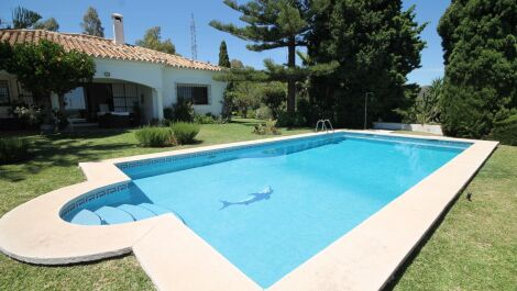 3 bedroom Villa for sale in Benahavis – R3659396 in