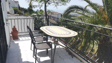 2 bedroom Semi-detached for sale in Mijas – R3676610