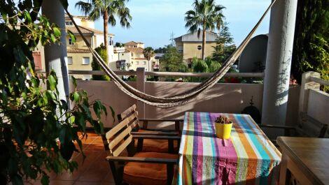 Atico de 2 dormitorios en venta en Cabopino – R3643853 en