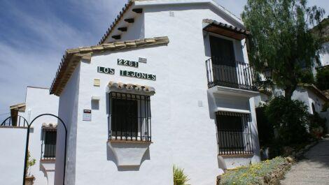 2 bedroom Villa for sale in Mijas – R3659477 in