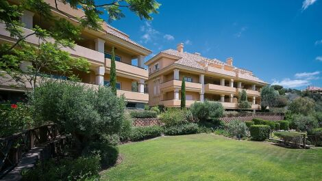 4 bedroom Penthouse for sale in Sotogrande – R3657551 in