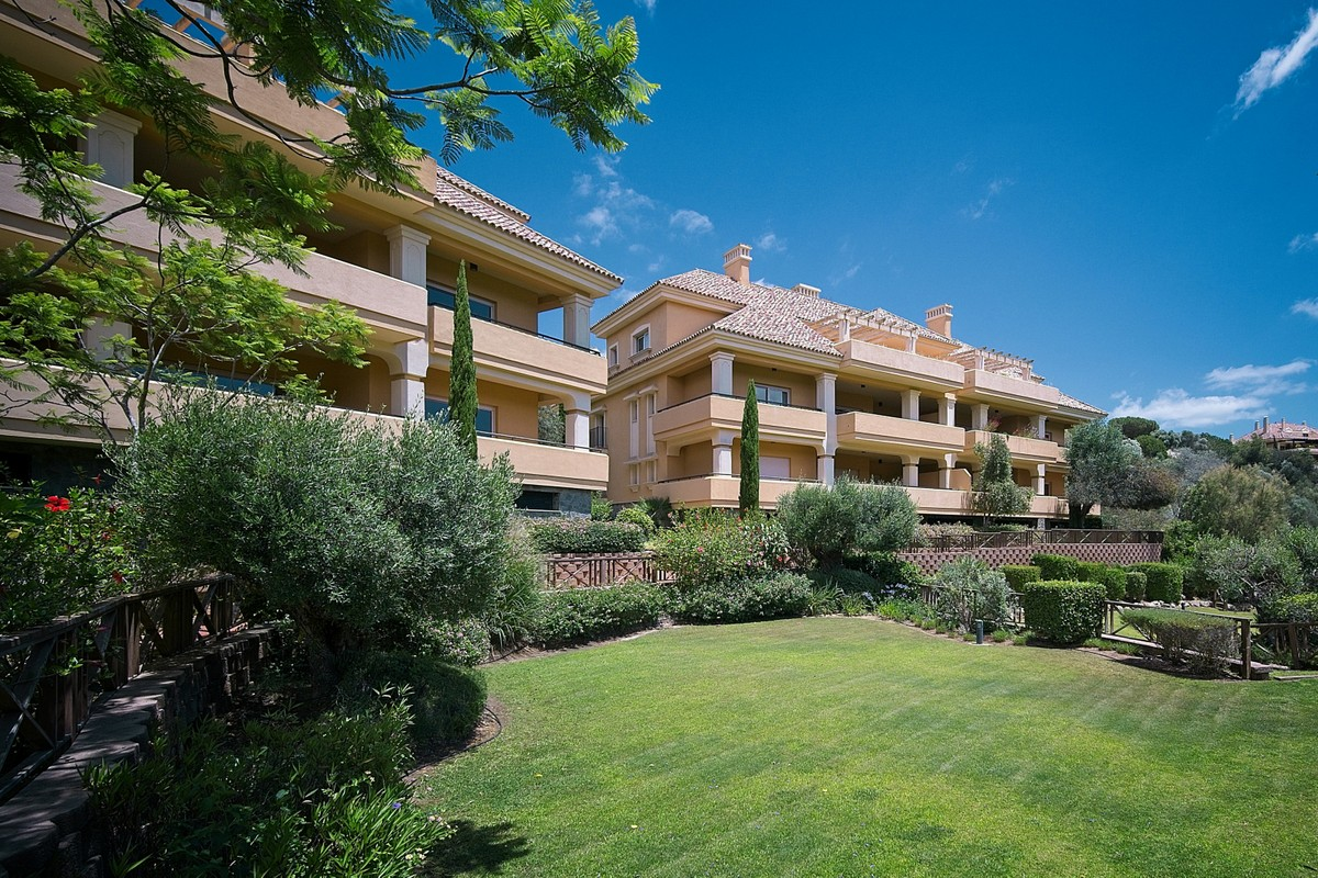 4 bedroom Penthouse for sale in Sotogrande – R3657551