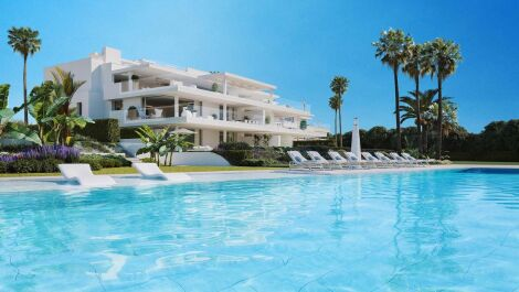 3 bedroom Apartment for sale in Estepona – R3671072