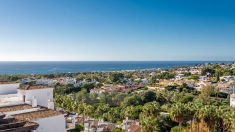 3 bedroom Penthouse for sale in Calahonda – R3657620 in