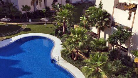 Apartamento de 2 dormitorios en venta en Nueva Milla de Oro – R3640679 en