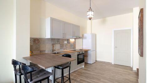 1 bedroom Semi-detached for sale in Estepona – R3658253