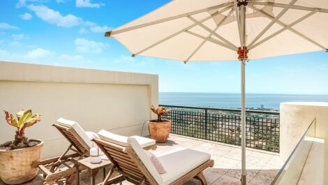 Apartamento de 3 dormitorios en venta en Altos de los Monteros – R3674816 en