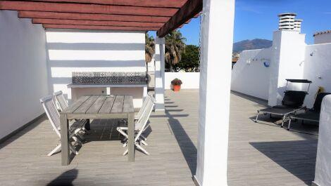 Atico de 2 dormitorios en venta en Costalita – R3639938 en