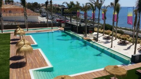 3 bedroom Apartment for sale in Mijas – R3661466 in