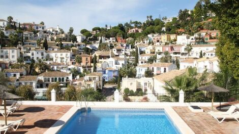 3 bedroom Apartment for sale in Benahavis – R3639152 in