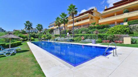Apartamento de 2 dormitorios en venta en Sierra Blanca – R3575923 en
