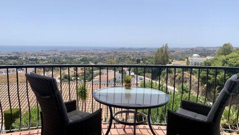 2 bedroom Penthouse for sale in Mijas – R3672761 in