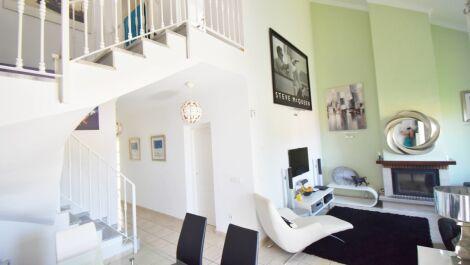 Adosado de 3 dormitorios en venta en – R3652835