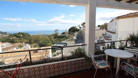 4 bedroom Penthouse for sale in Mijas – R3644402 in