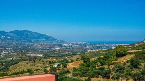 Apartamento de 2 dormitorios en venta en La Mairena – R3644966 en