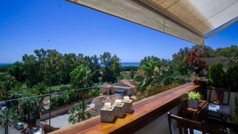 Atico de 2 dormitorios en venta en Carib Playa – R3659390 en