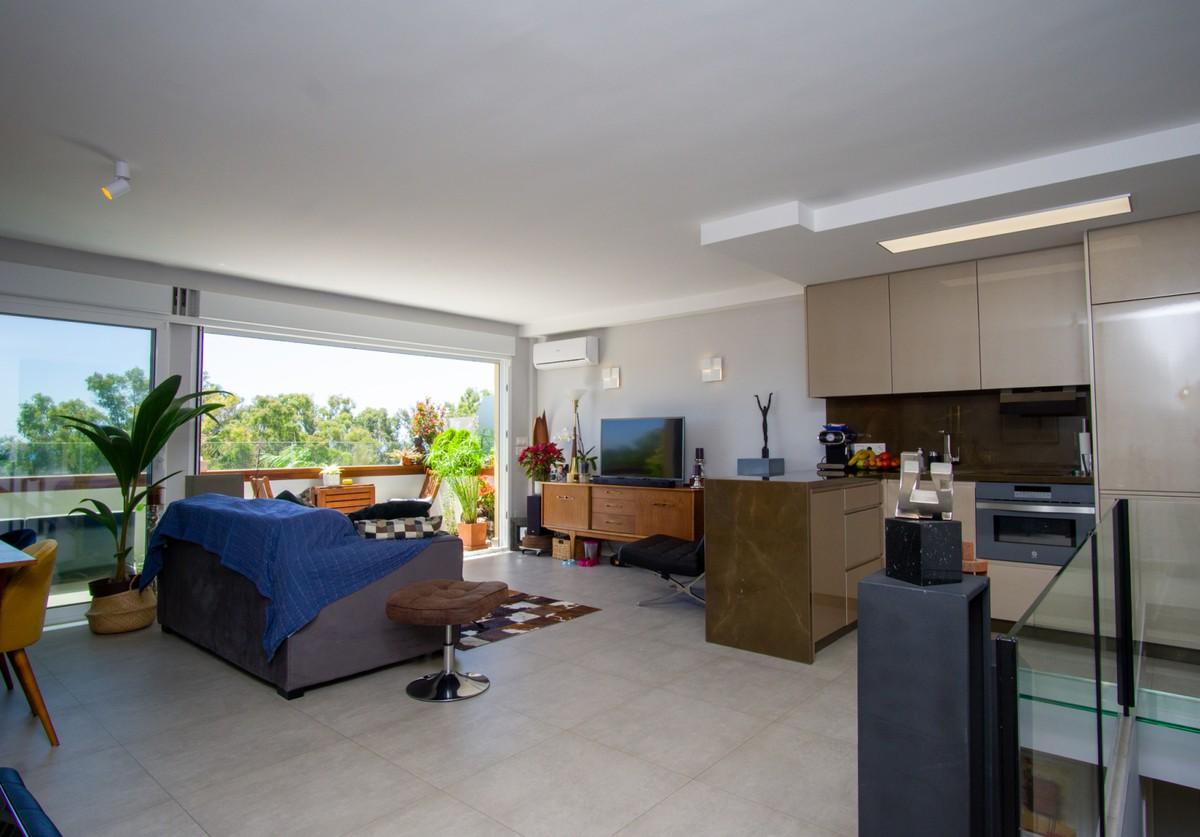 Atico de 2 dormitorios en venta en Carib Playa – R3659390