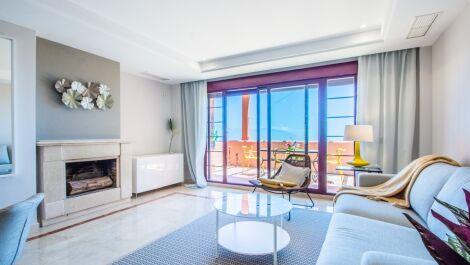 Atico de 3 dormitorios en venta en La Mairena – R3667424