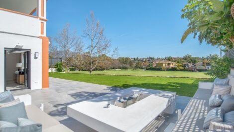 4 bedroom Villa for sale in Guadalmina Alta – R3630896